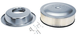 Moroso Offset Air Cleaner Assm 14in 65928