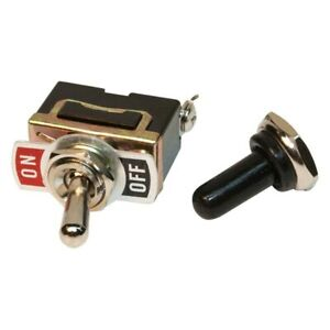 Prw Est Toggle Switch For Racing Engine Test Stand