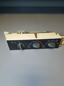 1996 2000 Chevy Truck Heater A C Climate Control Suburban 1500 2500 Tahoe Yukon