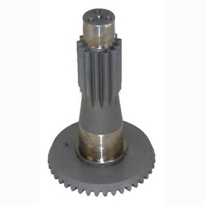 Bevel Gear Only Fits Case 550 450c 550g 650 455c 550e G107897