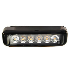 Cdlx6 aa 6 Amber Led Light Fits Caterpillar Industrial Construction Model