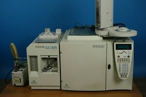 Thermo Finnigan Trace Gas Chromatograph Mass Spectrometer probe System As3000