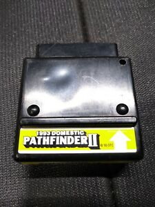 Otc Genisys Mentor 1993 Domestic Pathfinder Ii Insert Scan Tool Cartridge