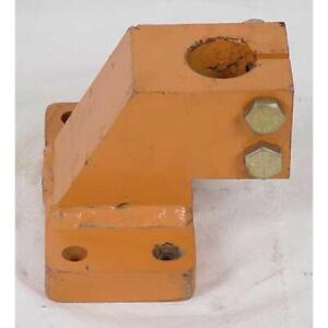 R27143 New Top Roller Bracket Made To Fit Case ih Tractor Models 1150b 1150c