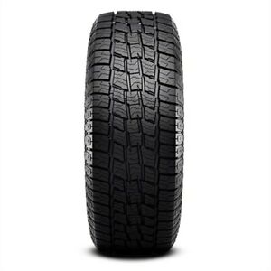Radar Set Of 4 Tires Lt265 75r16 S Rivera A t All Terrain Off Road Mud