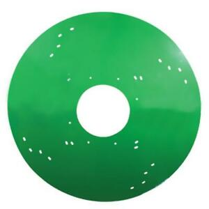 H171890 Spreader Disk Plate Fits John Deere S660 Sts S670 Sts S680 Sts 9770 Sts