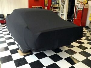 Eastwood Large Super Stretch Indoor Car Cover Waterproof All Weather Protection