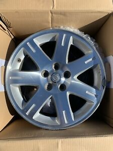 17 Chrysler 300 Rwd 2005 2006 2007 2008 Factory Oem Rim Wheel 17x7