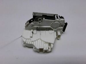 2015 Dodge Grand Caravan R T Right Front Door Lock Actuator Oem