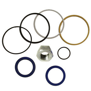 Backhoe Attachment Bucket Cylinder Seal Kit For Fits Bobcat 907 7135547