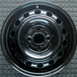 Honda Civic Other 14 Inch Oem Wheel 2001 To 2005