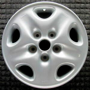 Mazda 626 Painted 14 Inch Oem Wheel 1993 To 1994