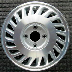 Acura Legend Left Side 15 Inch Oem Wheel 1987 To 1990