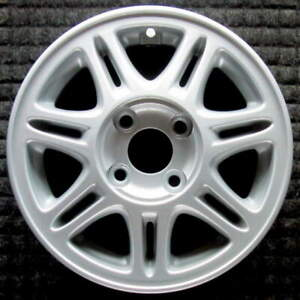 Nissan 200sx Painted 13 Inch Oem Wheel 1995 To 1999