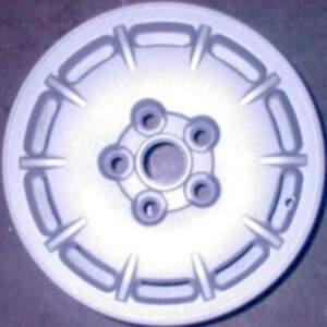 Mazda 626 Painted 14 Inch Oem Wheel 1988 To 1989