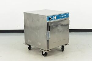 Used Alto Shaam 750 s Half size Heated Holding Cabinet 521047