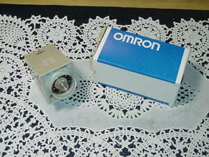 Omron H3ba Timer 0 5 Sec To 100 Hour 100 110 120vac New In Box