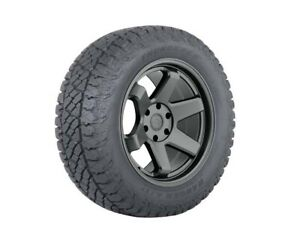 4 New Lt 31 10 50 15 Thunder Ranger At R Tires 6 Ply 31105015 Truck 31x1050x15