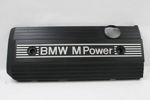 Bmw E36 M3 Z3 S52 3 2l Oem M Power Engine Cover 11121404466