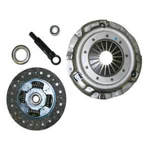Clutch Kit Fits John Deere 650 750 Compact Tractor Ch14762 Ch14760