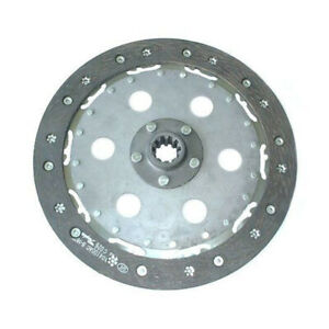 182841m92 Woven Clutch Disc Fits Massey Ferguson To35 F40 Fe40 Mh50 Tractors