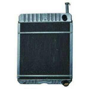 Radiator For International 1586 1566 1086 Hydro 100 986 1486 966 1466 886 766