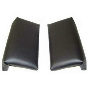 R40342 Arm Rest Pair Fits Case 450 850 1150 Crawler Dozer
