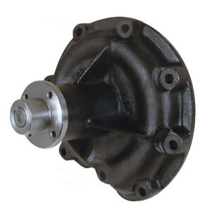 Water Pump For International 584 784 454 484 574 684 674 Fits Case Ih 695 595 68