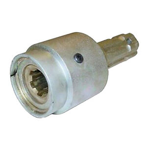 C670f Tractor Coupler For Ford 1 1 8 Live Pto 2n 8n 9n Naa Jubilee