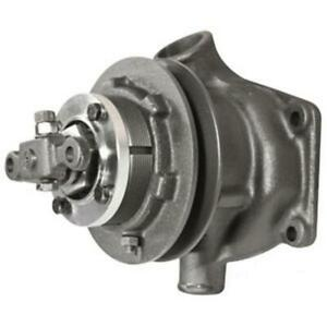 353729r92 Water Pump Fits Case International Tractor W 6 Wd 6 Super W 6