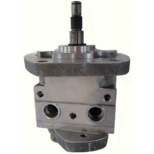 128190c91 Hydraulic Pump For Farmall Super M Super Mta 400 450 Gas Tractors