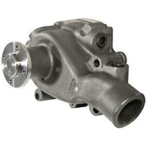 Water Pump For Ih 340 460 504 560 606 656 660 666 686 706