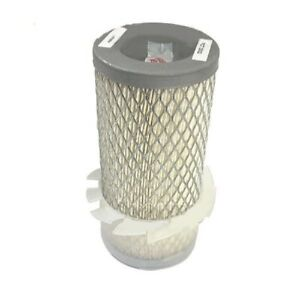 Heavy Duty Air Filter Fits Massey Ferguson Compact Tractor Mf 1010 1020