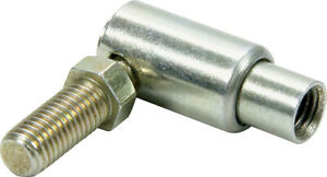 Allstar Performance Quick Release Throttle Cable End 1 4in All54149