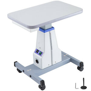 22 8 A16 Optical Electric Motorized Table Adjustable Height Wheel Carbon Steel