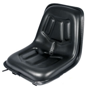 Compact Tractor Seat For Massey Ferguson 394