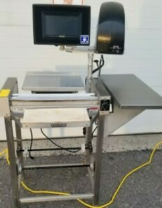 Hobart Wrap And Weigh Scale Station