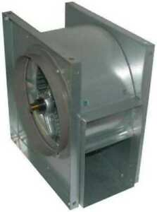 Dayton 5zcn8a 5zcn8 Blower duct 10 5 8 In less Drive Pkg Free Fedex Shipping