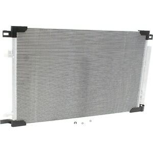 New A c Ac Condenser For Toyota Camry 2018 To3030336 884a033020