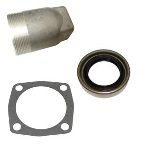 Pto Cover Seal Gasket Kit Fits Ford 701 800 801 900 901 2000 4000