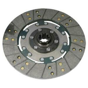 Clutch Disc 181114m91 Fits Massey Ferguson Tractor To30 To35 Mf 35 50 135 202 20