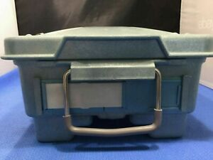 Steris Amsco Solid Lid Sterilization Container System T109aa