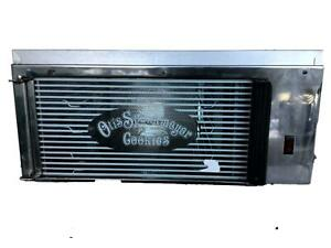 Otis Spunkmeyer Os 1 Commercial Cookie Oven Tested