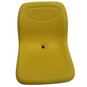 Yellow Replacement Seat Fits John Deere Gator Also Fits 650 750 850 900ch