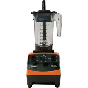 Dynamic Blendpro1 3hp Commercial Blender 50 Oz