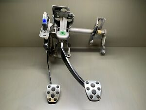 2014 Toyota Scion Frs Fr s Brake Clutch Manual Pedal Set Assembly Used