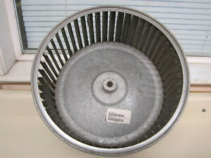 Carrier D67233 11 11 10 Squirrel Cage Blower Wheel Used Free Shipping
