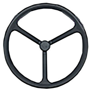 Tx14287 Steering Wheel For Fiat Long Tractor