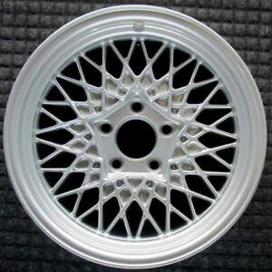 Ford Crown Victoria All Silver 16 Inch Oem Wheel 1997 To 2002