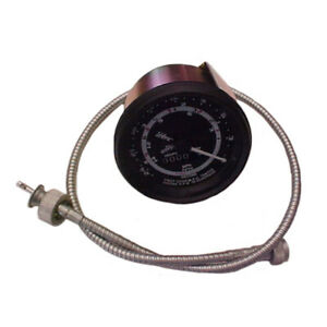 Tachometer W cable 5 Speed Proofmeter For Ford 600 601 700 701 800 801 900